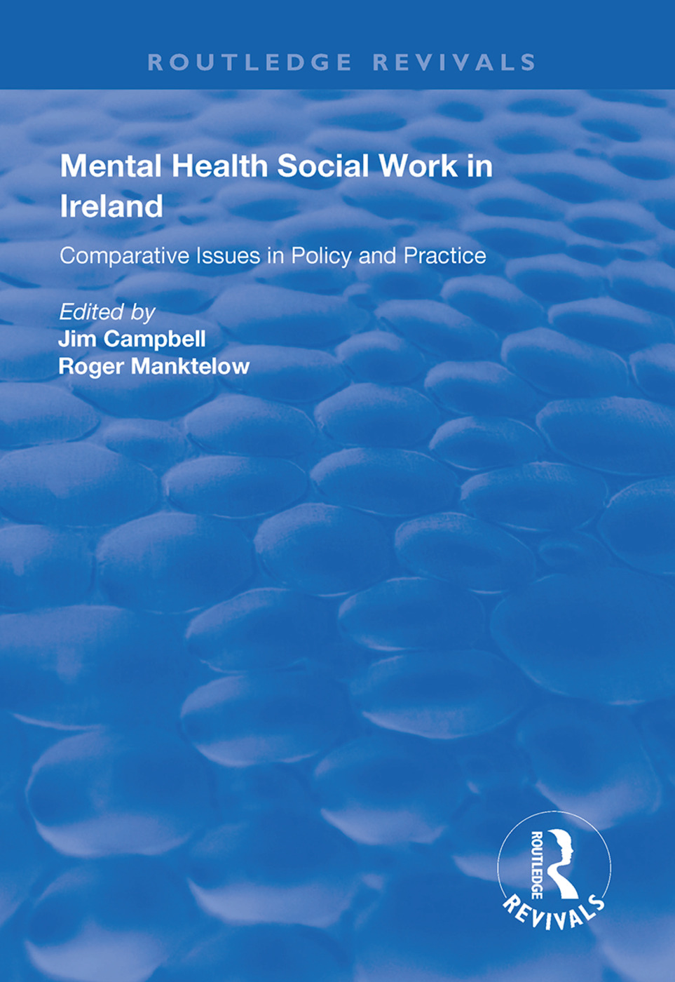 Mental health policy in Northern Ireland