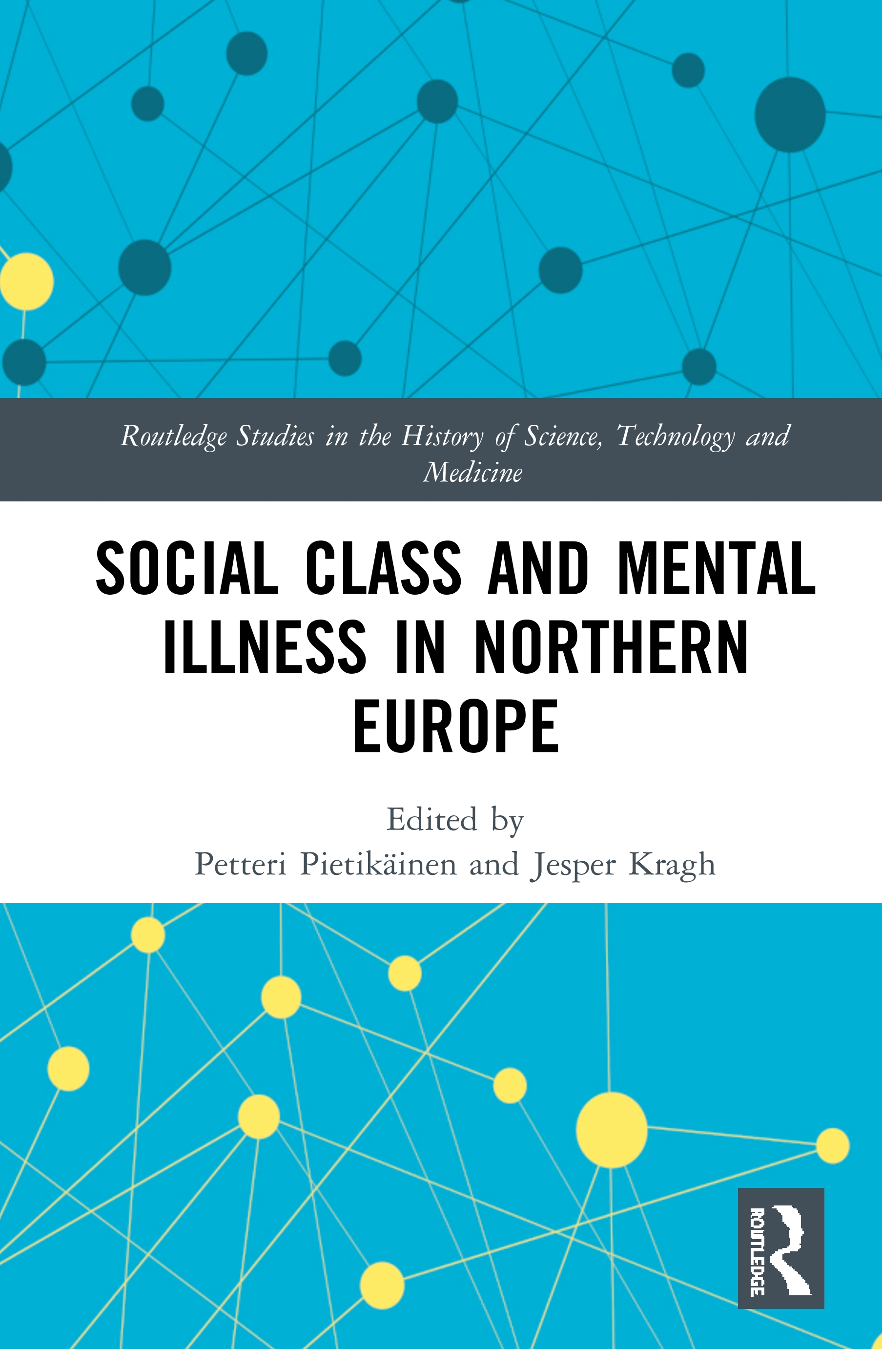 Social Class and Mental Illness in Northern Europe book cover