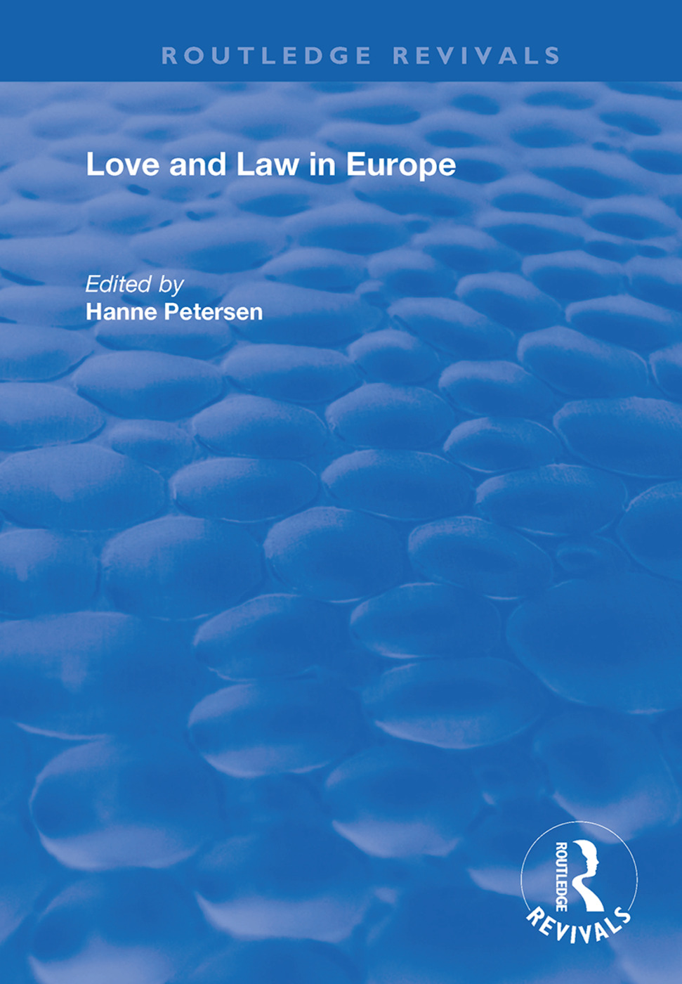 Love and Law in Europe book cover