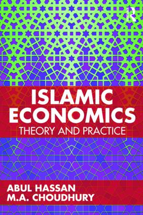 Islamic Economics: Theory and Practice book cover
