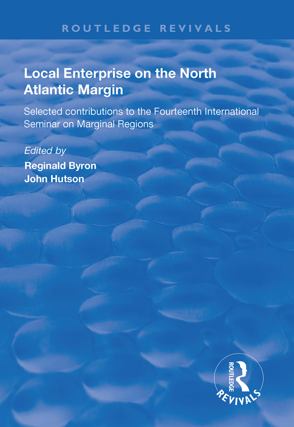 Local Enterprise on the North Atlantic Margin