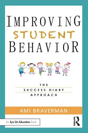 Improving Student Behavior: The Success Diary Approach book cover