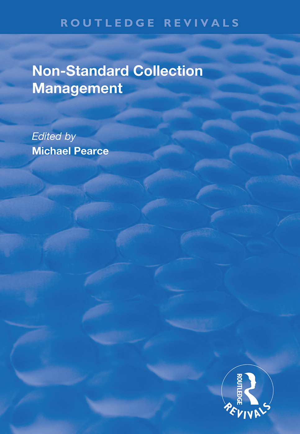 Non-standard Collection Management book cover