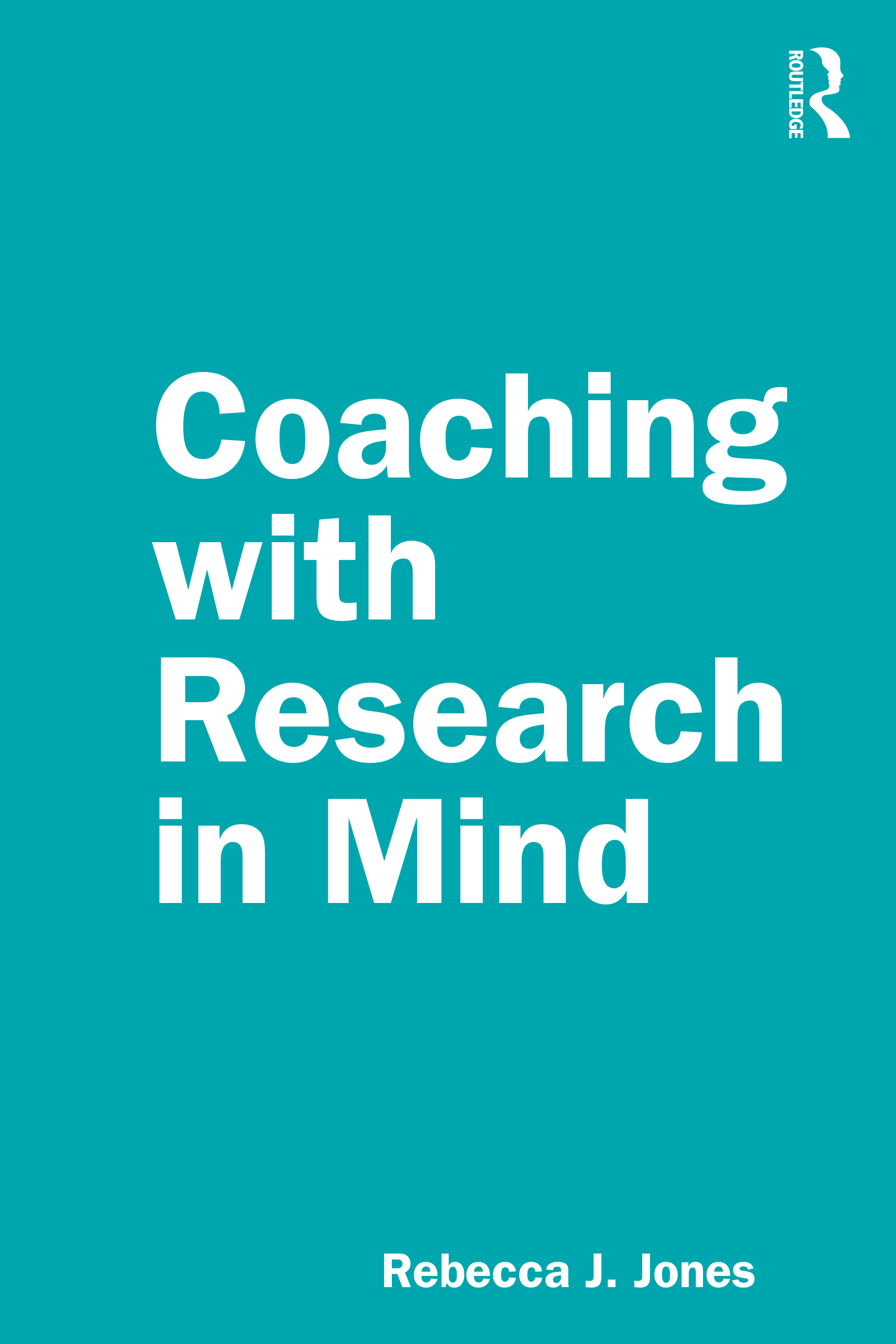 Coaching with Research in Mind book cover