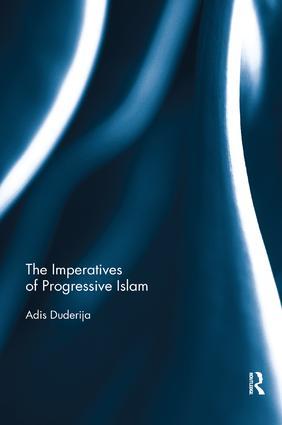 The Imperatives of Progressive Islam book cover