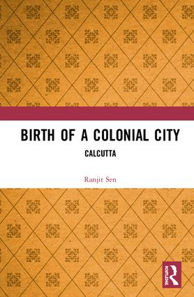Birth of a Colonial City