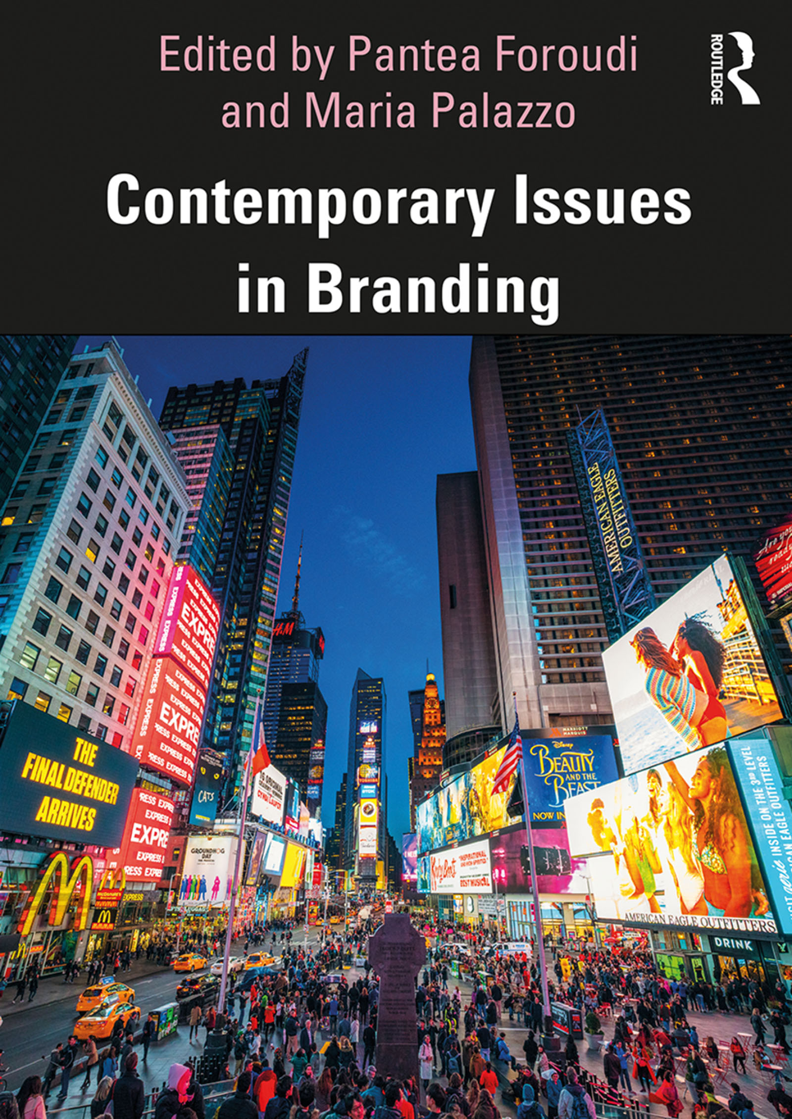 Contemporary Issues in Branding book cover