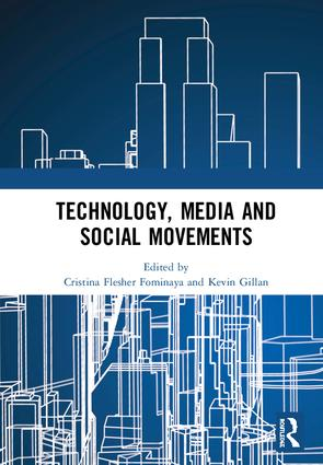 Technology, Media and Social Movements book cover