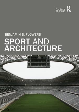 Sport and Architecture book cover