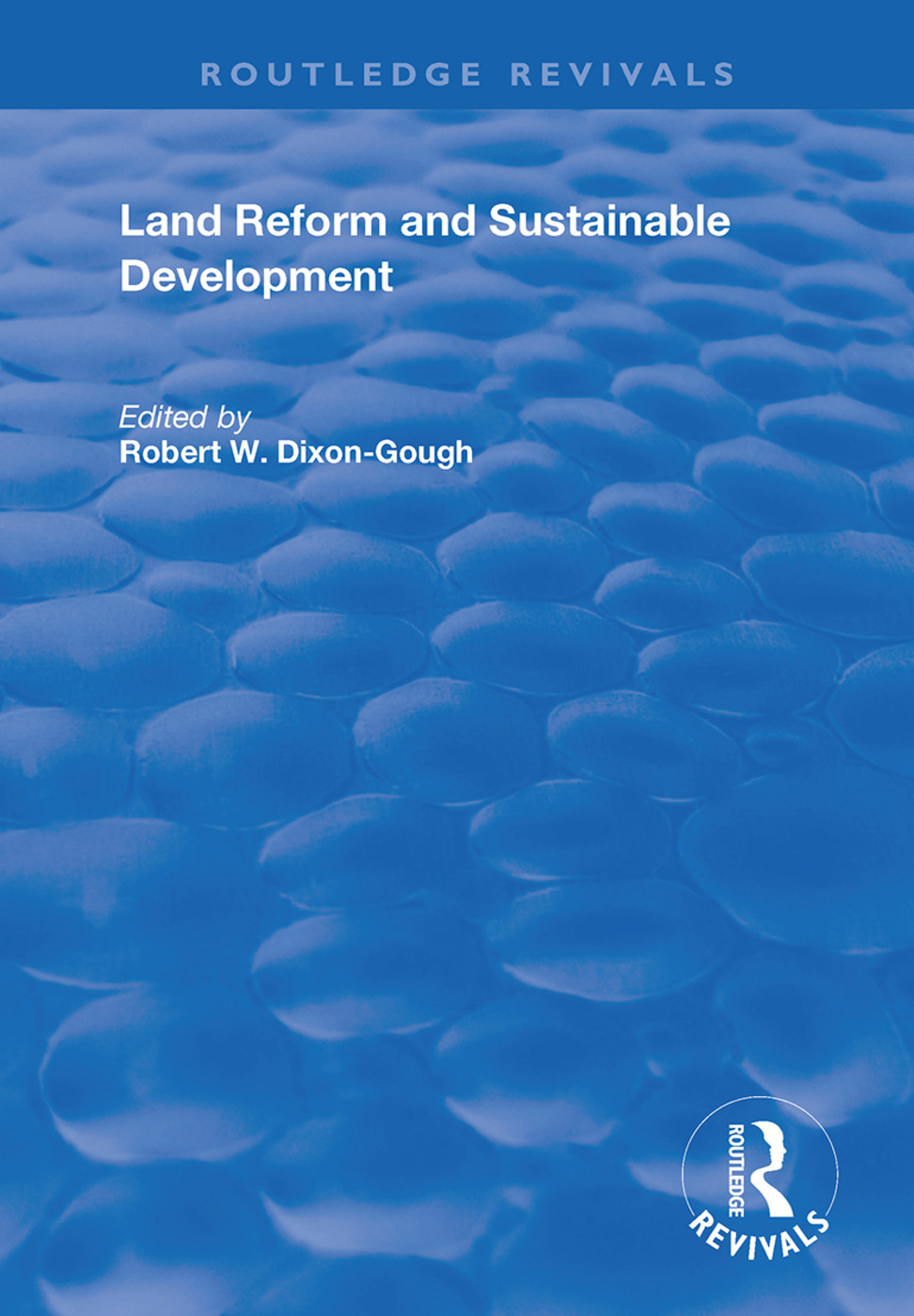 Land Reform and Sustainable Development book cover
