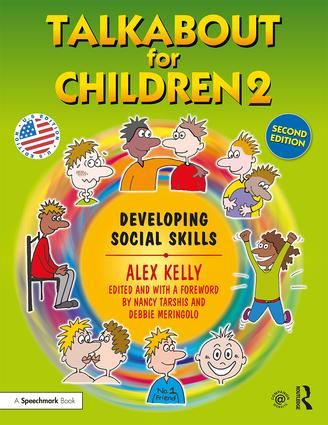 tTalkabout for Children 2: Developing Social Skills book cover