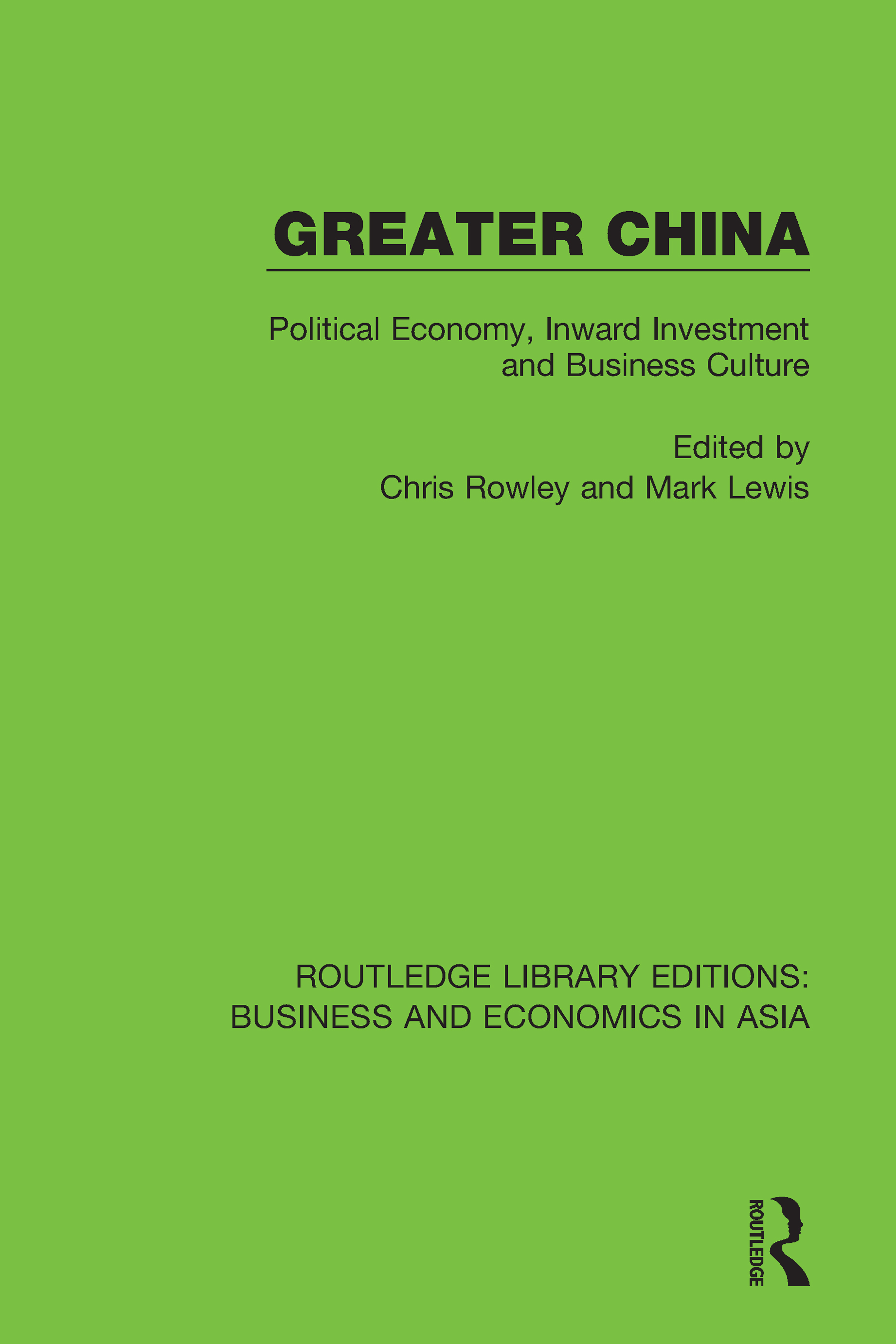 Greater China