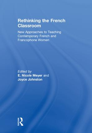 Francophone Women Writers outside the French Classroom