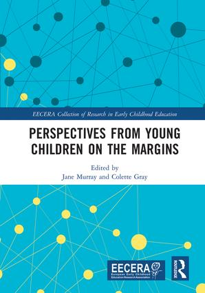 Perspectives from Young Children on the Margins book cover
