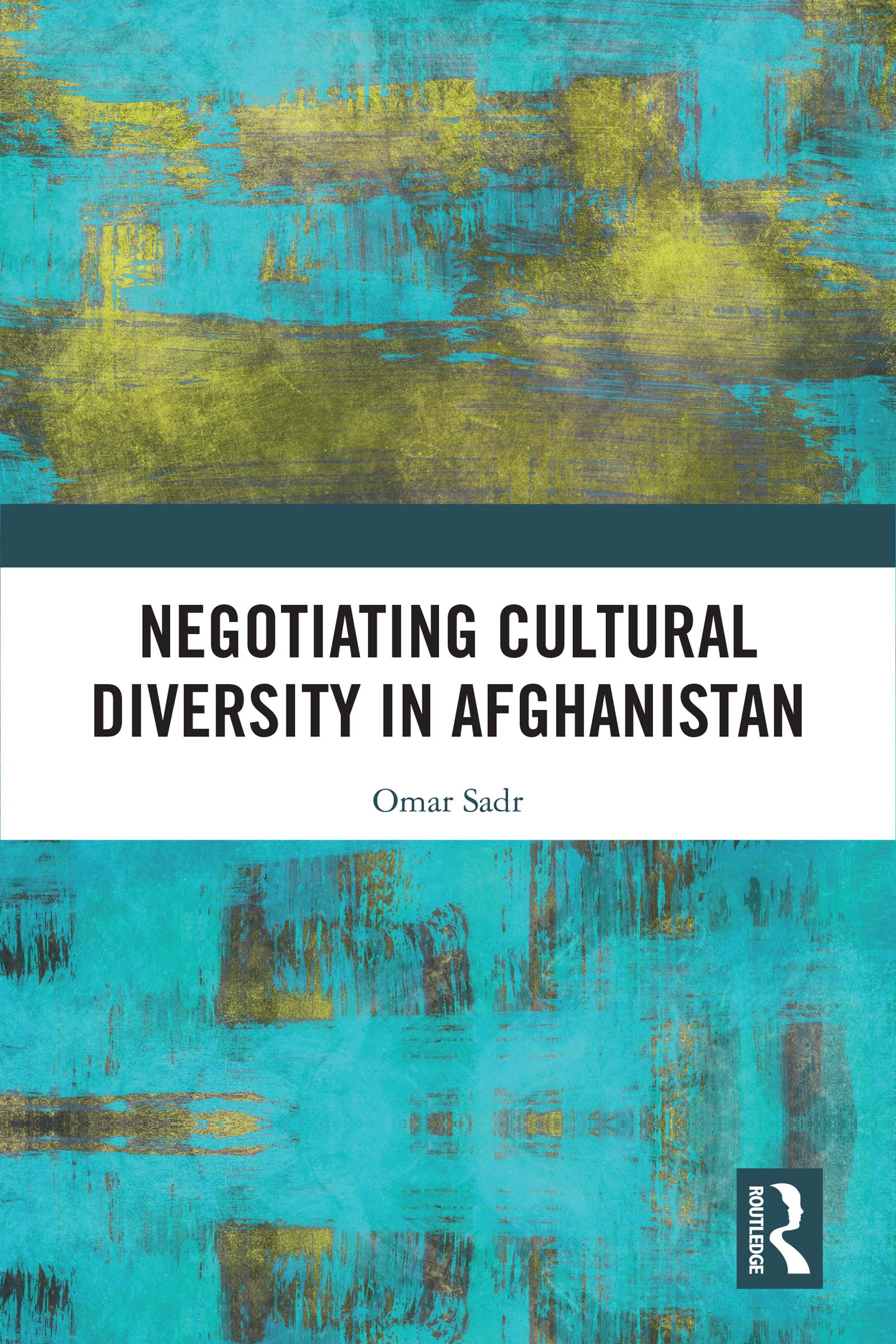 Negotiating Cultural Diversity in Afghanistan book cover
