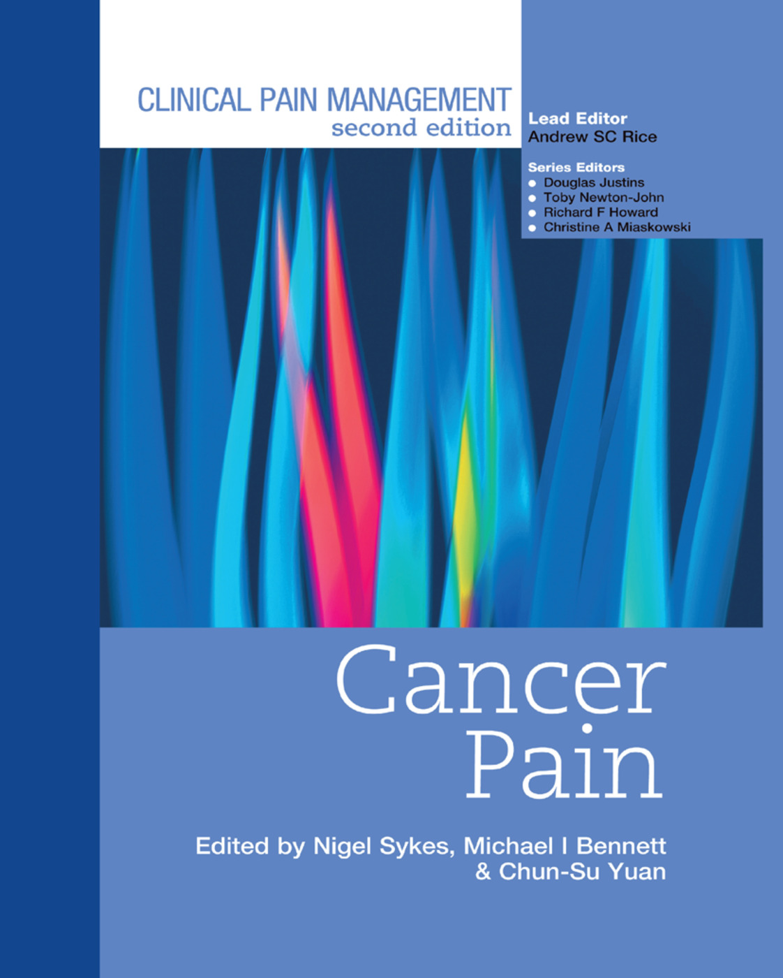 Clinical Pain Management : Cancer Pain: 2nd Edition (Paperback) book cover