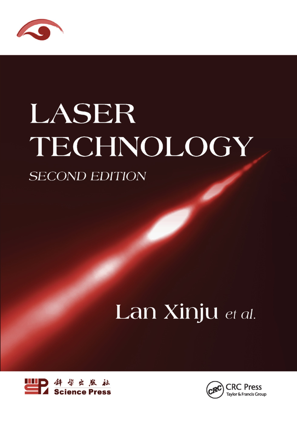 Laser Technology: 2nd Edition (Paperback) book cover