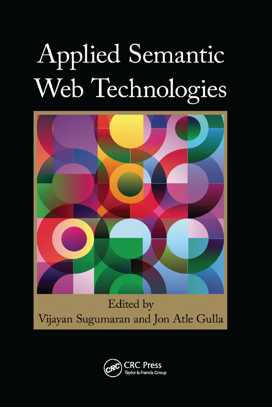 Applied Semantic Web Technologies