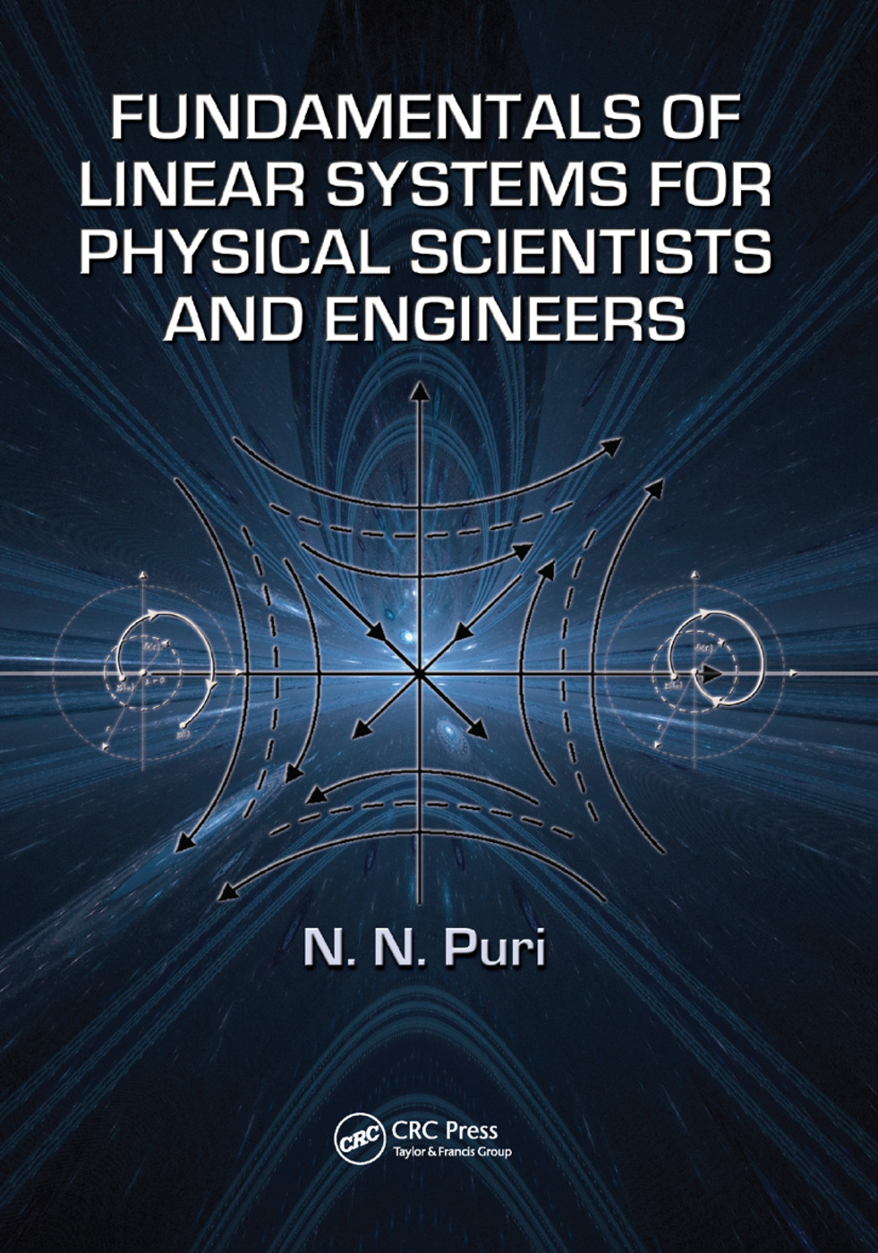 Fundamentals of Linear Systems for Physical Scientists and Engineers: 1st Edition (Paperback) book cover