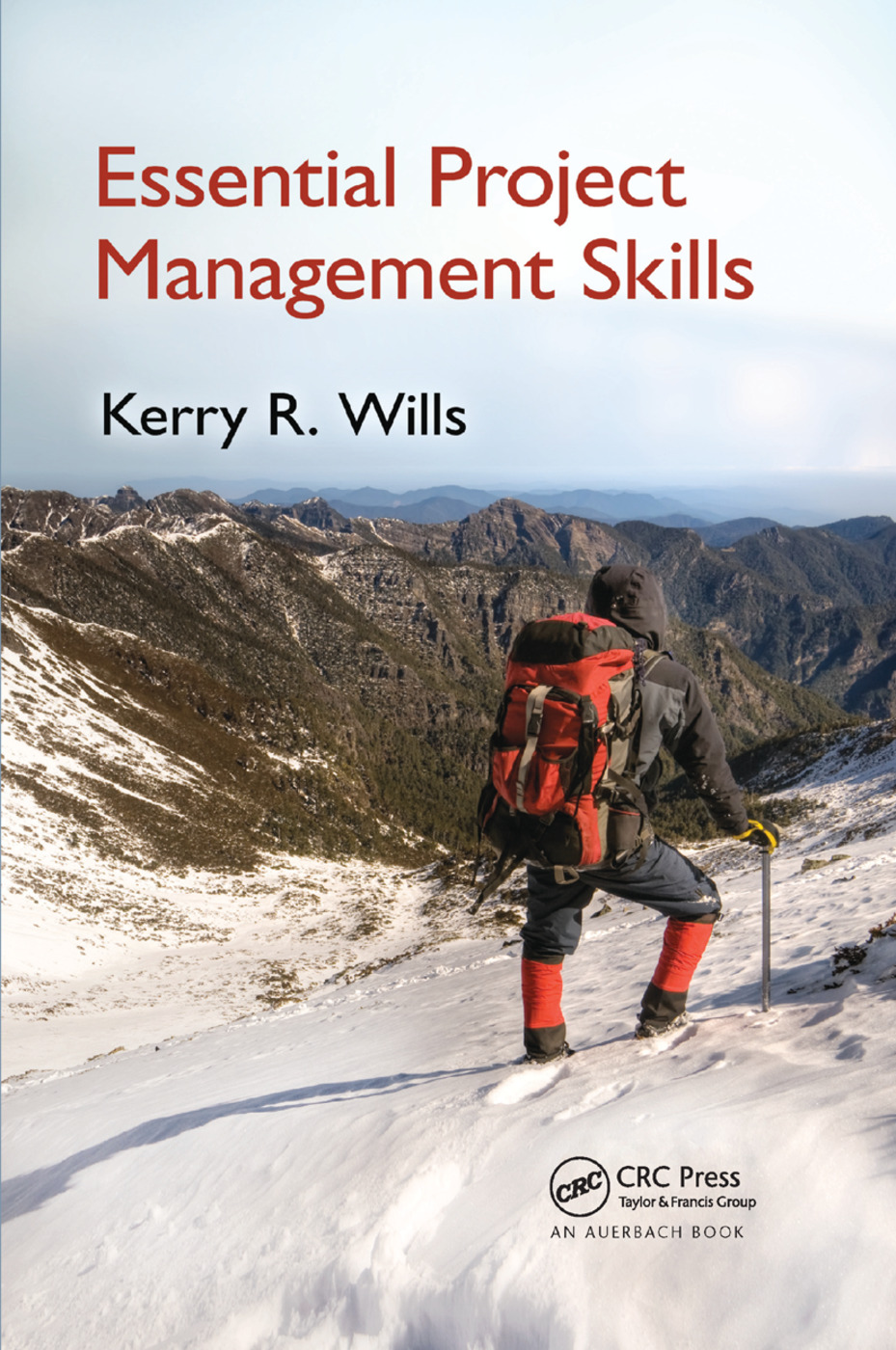 Essential Project Management Skills: 1st Edition (Paperback) book cover
