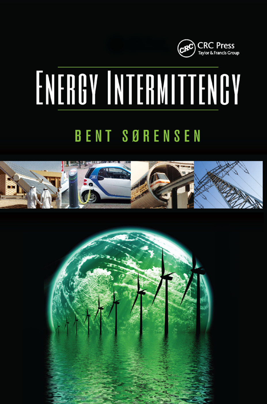 Energy Intermittency: 1st Edition (Paperback) book cover