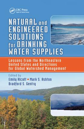 Natural and Engineered Solutions for Drinking Water Supplies