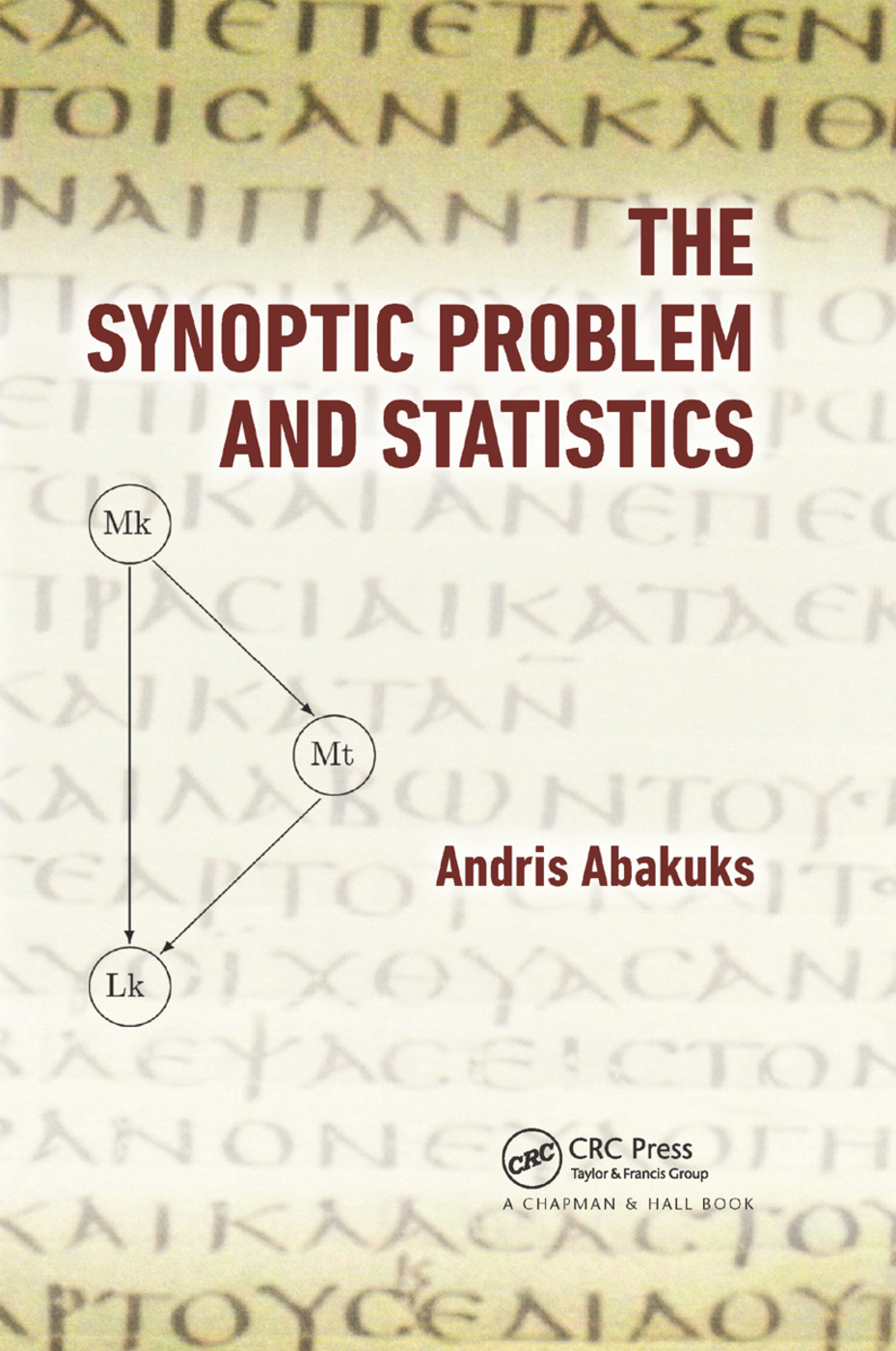 The Synoptic Problem and Statistics