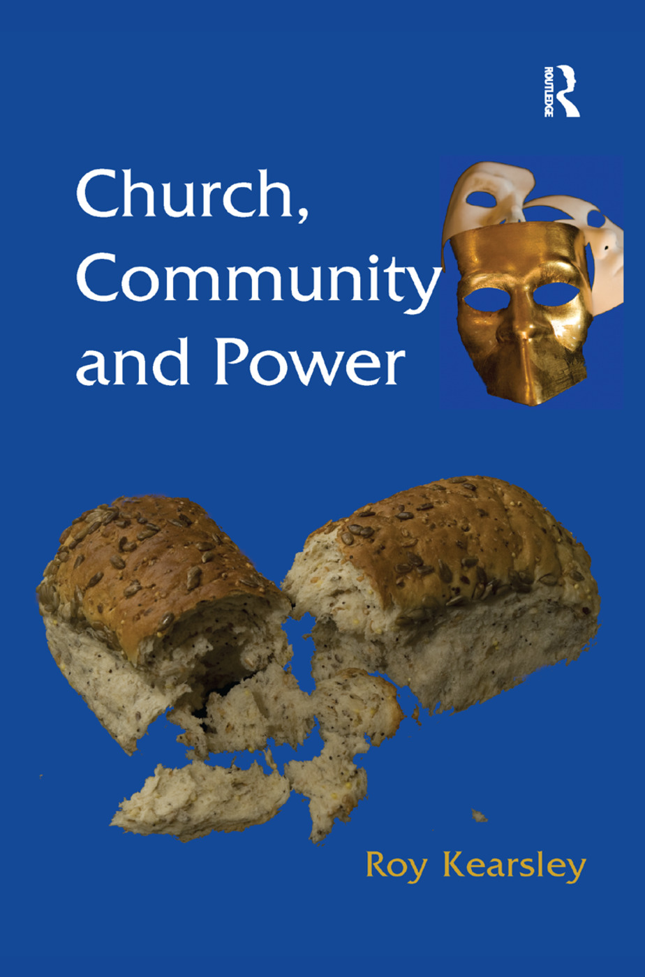 Church, Community and Power book cover