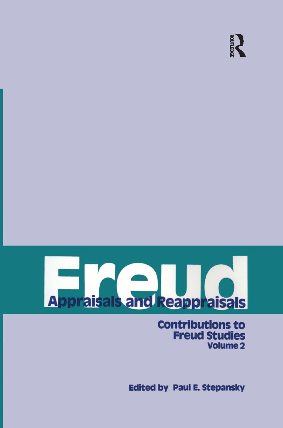 Freud, V. 2