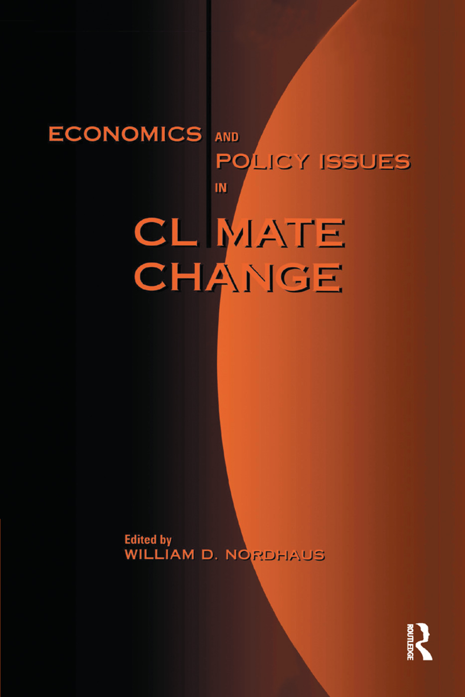 Economics and Policy Issues in Climate Change book cover