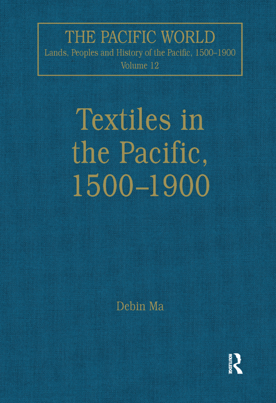 Textiles in the Pacific, 1500–1900