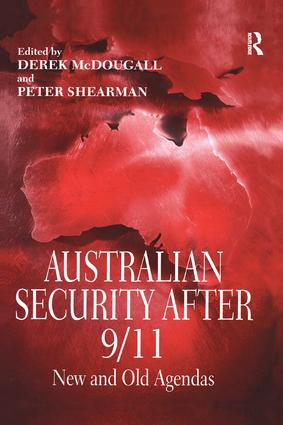 Australian Security After 9/11