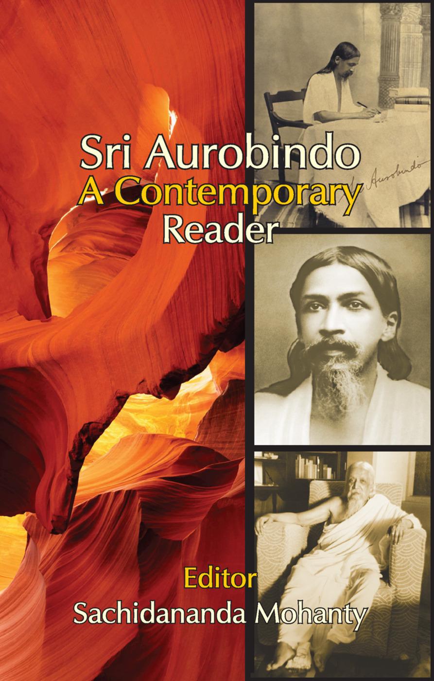 Sri Aurobindo: A Contemporary Reader, 1st Edition (Paperback) book cover