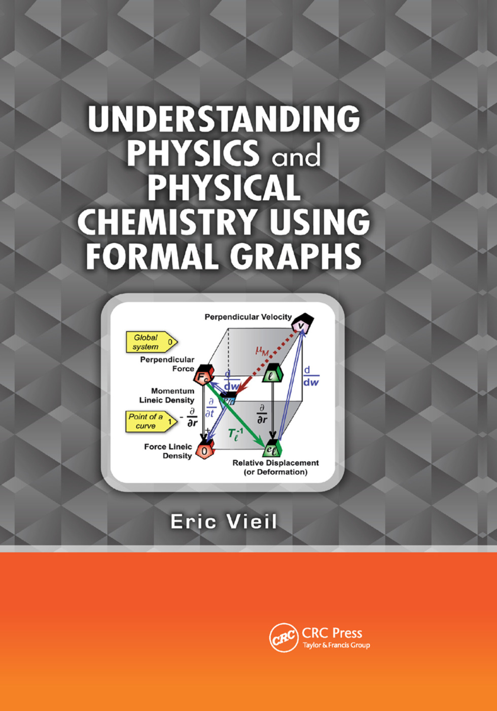 Understanding Physics and Physical Chemistry Using Formal Graphs: 1st Edition (Paperback) book cover