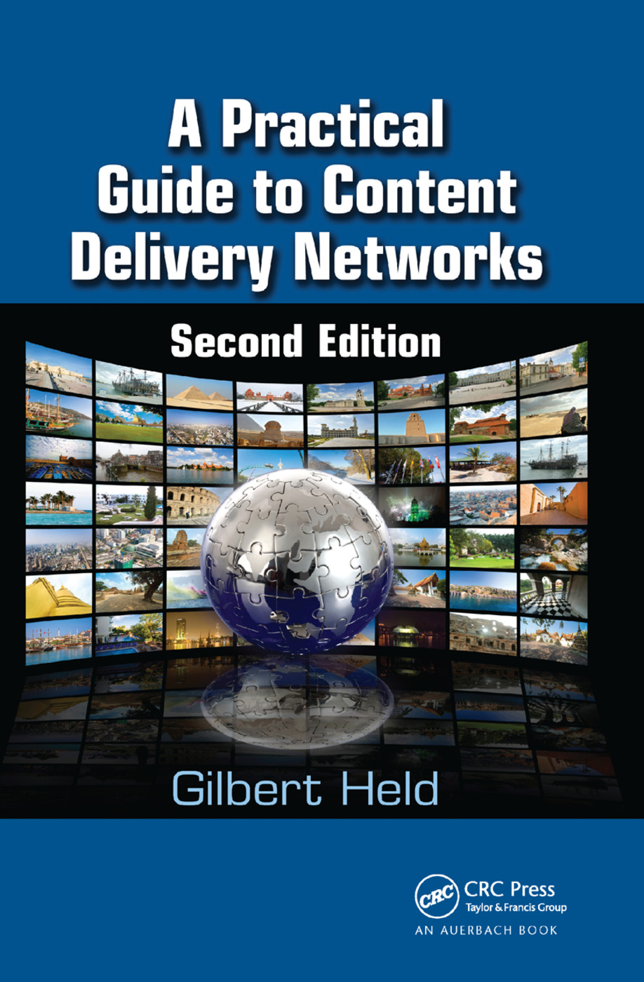 A Practical Guide to Content Delivery Networks: 2nd Edition (Paperback) book cover