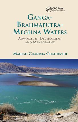 Ganga-Brahmaputra-Meghna Waters