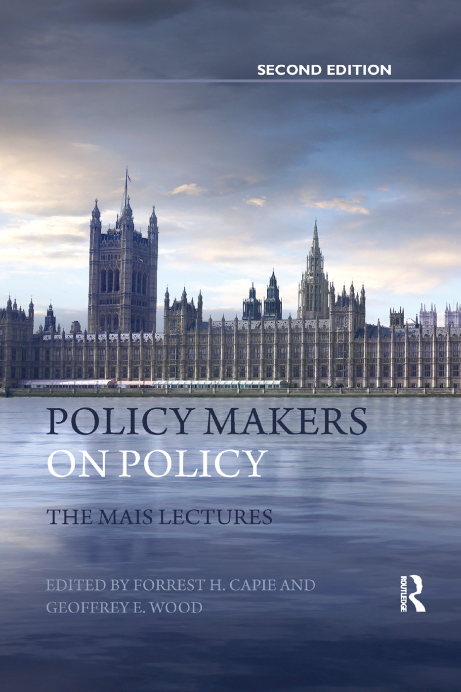 Policy Makers on Policy: The Mais Lectures book cover