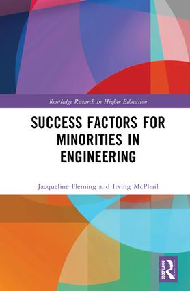 Success Factors for Minorities in Engineering book cover