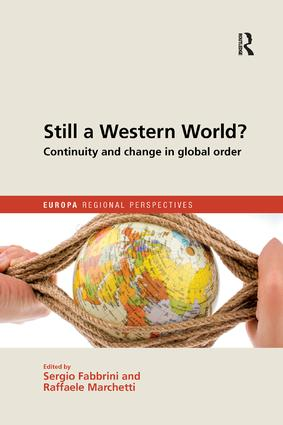 Still a Western World? Continuity and Change in Global Order: 1st Edition (Paperback) book cover