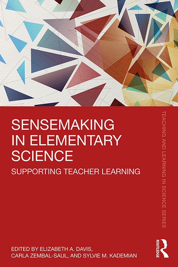 Sensemaking in Elementary Science
