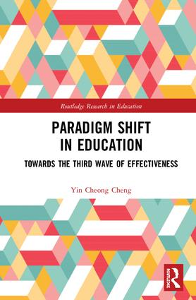 Paradigm Shift in Education: Towards the Third Wave of Effectiveness book cover