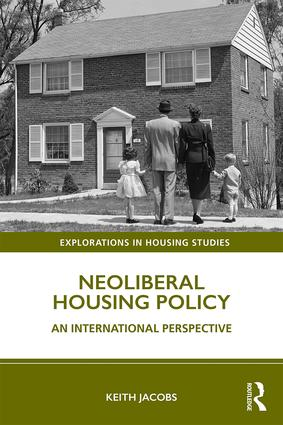 Neoliberal Housing Policy: An International Perspective book cover