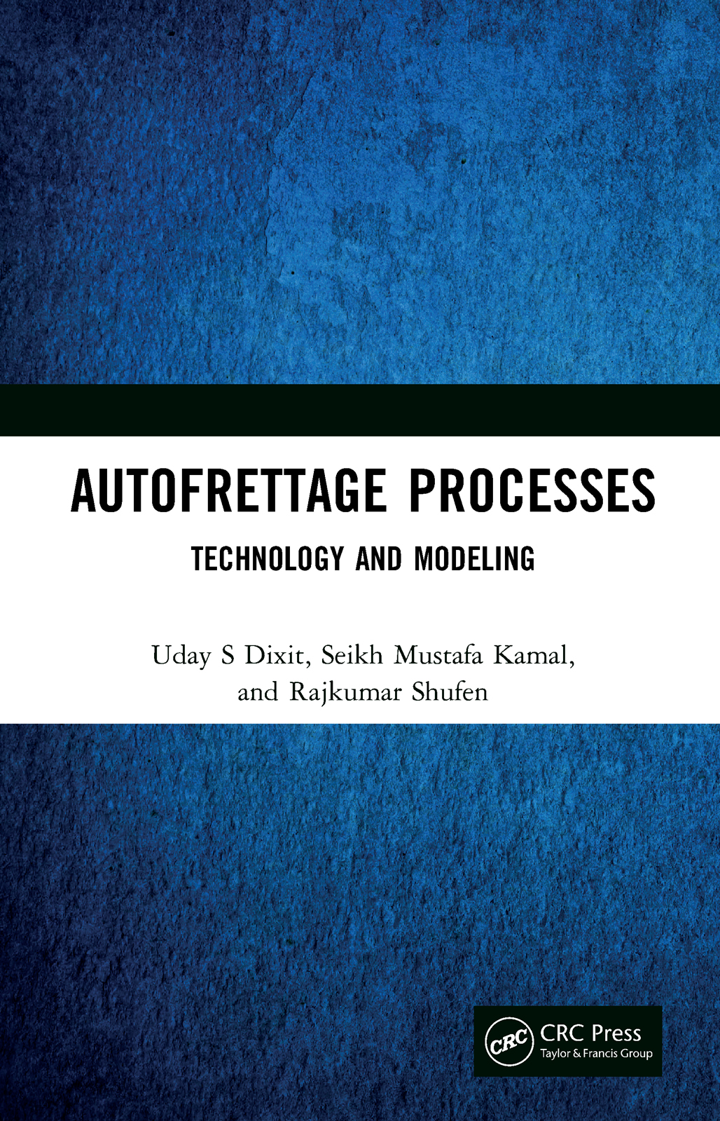 Autofrettage Processes: Technology and Modelling book cover