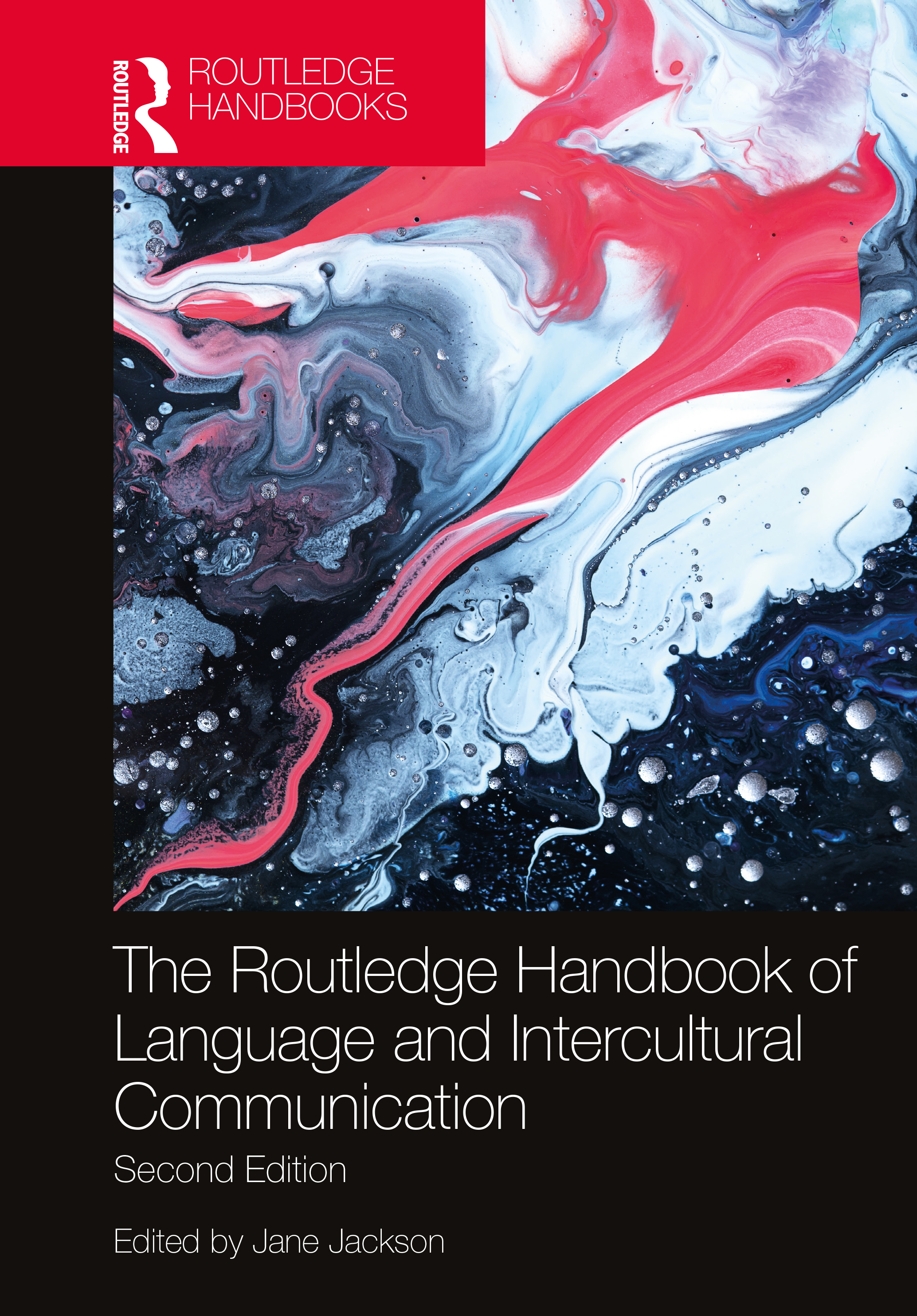 The Routledge Handbook of Language and Intercultural Communication book cover