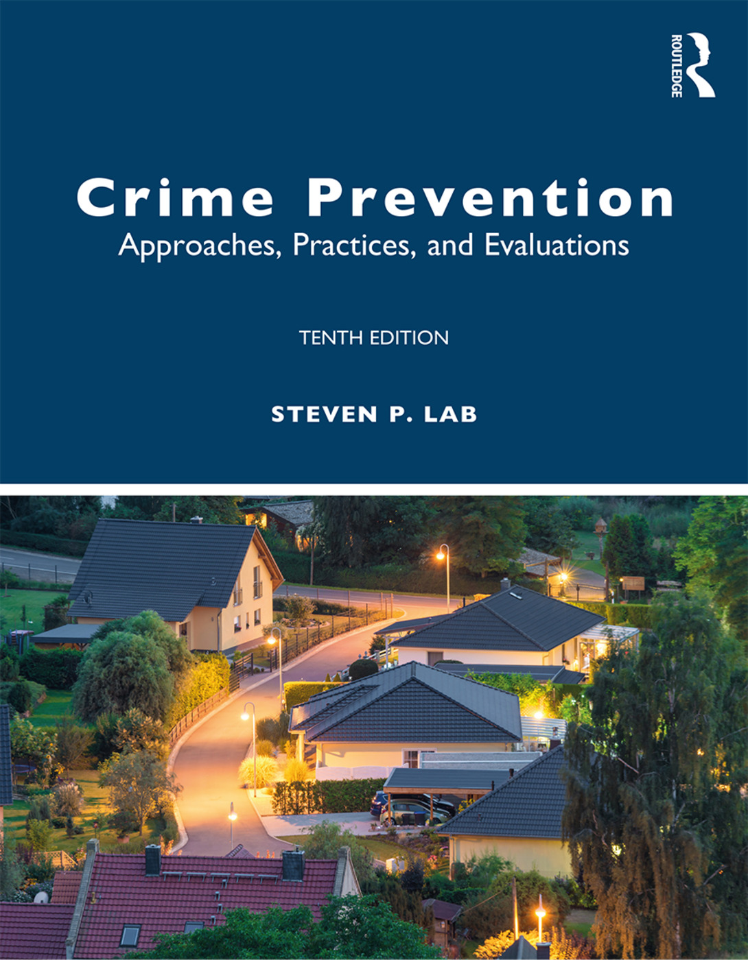 Crime Prevention: Approaches, Practices, and Evaluations book cover