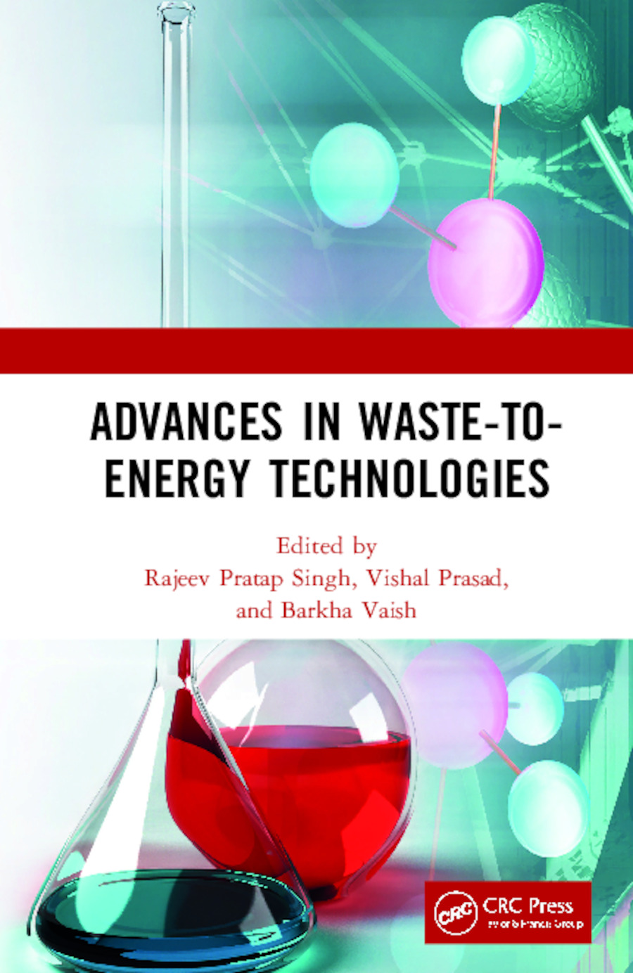 Advances in Waste-to-Energy Technologies book cover