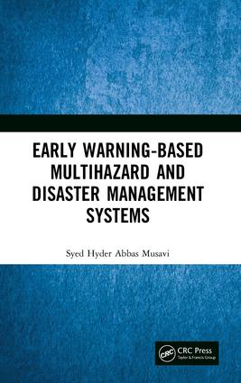 Disaster Management and Early Warning Systems