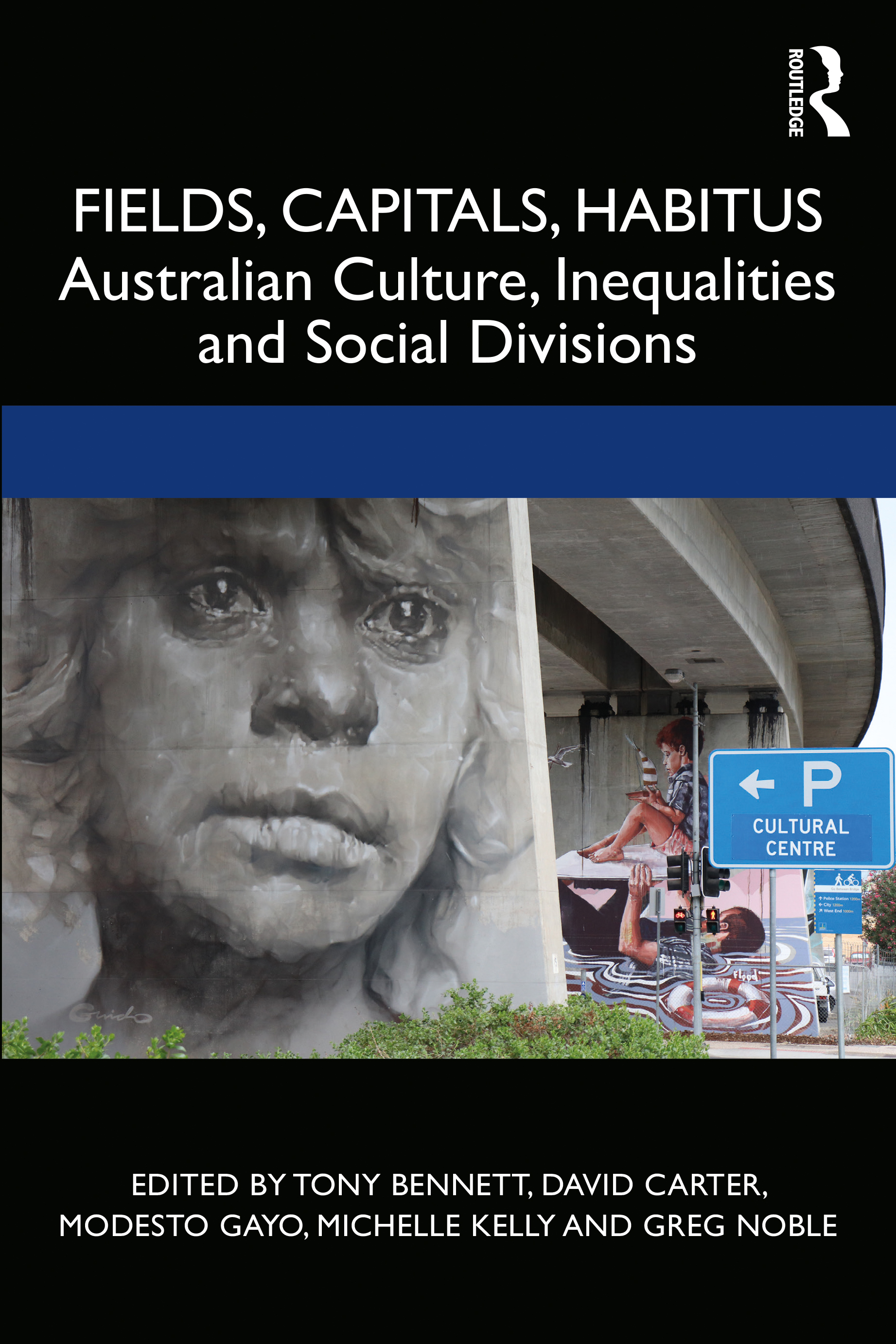 Fields, Capitals, Habitus: Australian Culture, Inequalities, and Social Divisions book cover