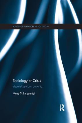 Sociology of Crisis