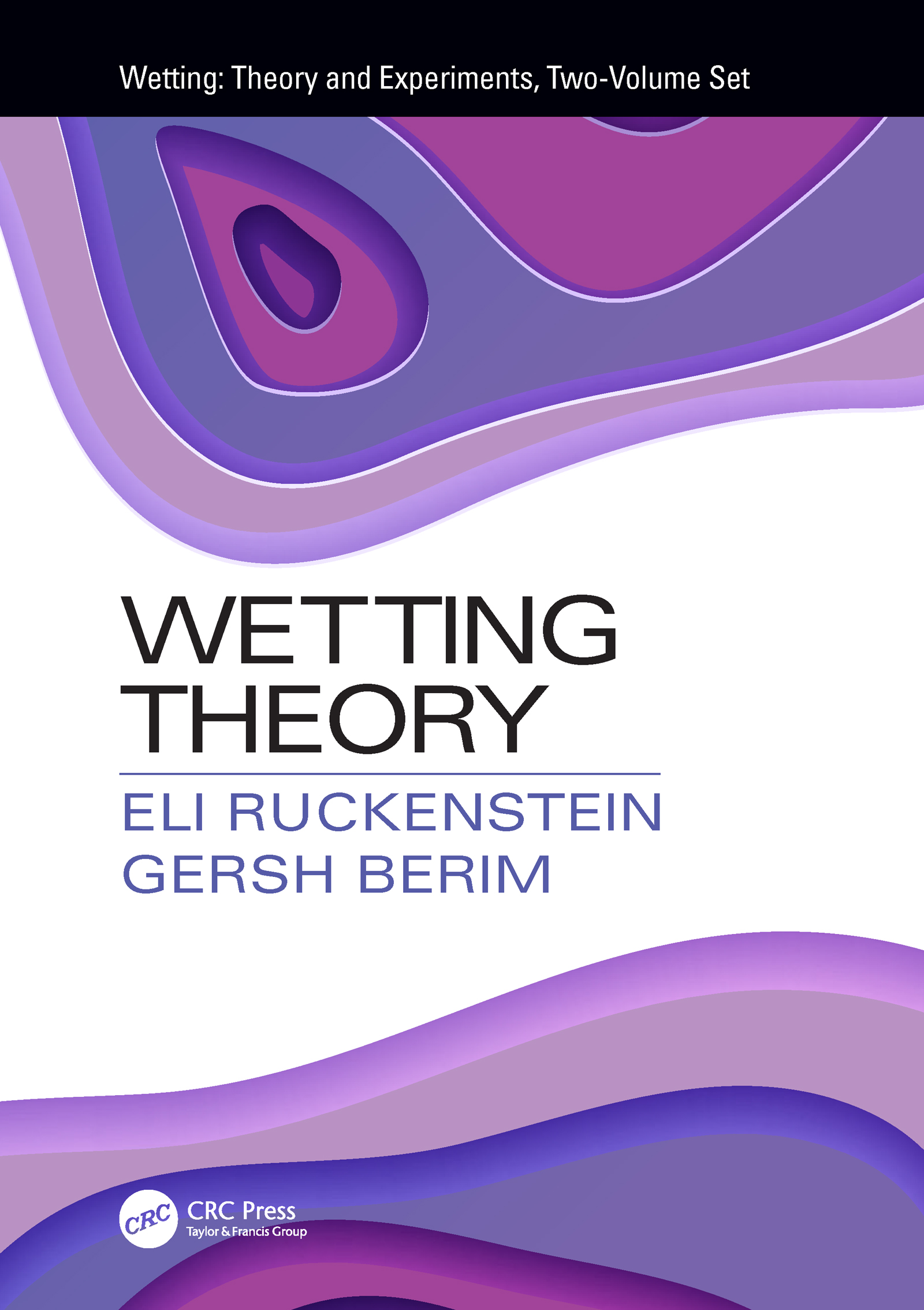 Wetting Theory: 1st Edition (Hardback) book cover